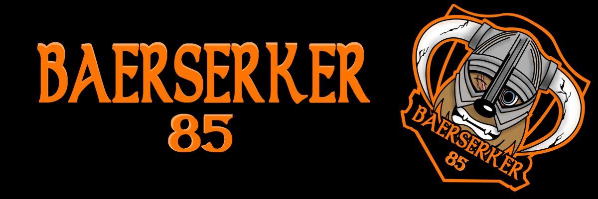 Offizieller Merchshop von Baerserker85  - Hey meine Lieben! Ich bin Jan, 85er Baujahr und game leidenschaftlich gerne. Mit der der Liebe zu Videospielen hat alles begonnen. Egal ob Sea of Thieves, Assassin's Creed, Apex oder ähnliches - ich bin dabei!   Mittlerweile bin ich nicht nur Gamer sondern auch Streamer mit Leib und Seele. Auf Twitch bin ich fast täglich unter dem Namen Baerserker85 unterwegs. Schaut gerne mal vorbei, ich freue mich auf euren Besuch :)