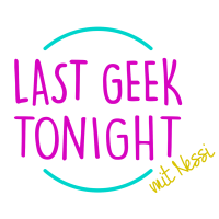 Merch von Last Geek Tonight – Offizielles Merch von Last Geek Tonight