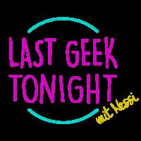 Merch von Last Geek Tonight – Offizielles Merch von Last Geek Tonight