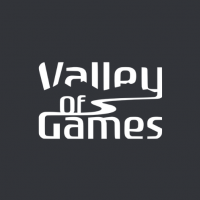 Merchandise von Valley of Games – Die Multi-Gaming-Community