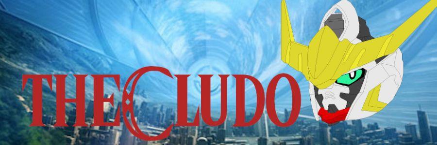 Cludo's Merch Shop
