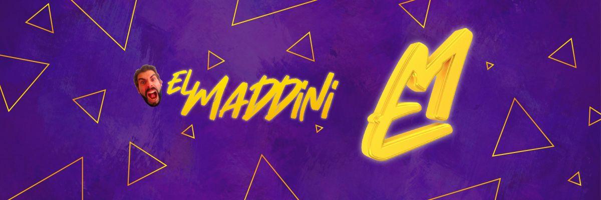 Dein offizielles Merchandise von elmaddini! -