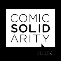 Comic Solidarity Merch – Offizieller Merchandise Shop der Comic Solidarity