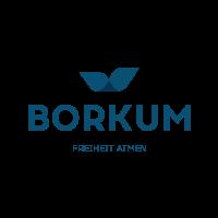 Merchartikel für Borkum-Fans – Offizieller Borkum Webshop