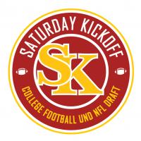 Saturday Kickoff-Shop – Offizielle Merch vom Saturday Kickoff Podcast