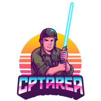 Merch von CptAreA – Offizieller Merch von CptAreA