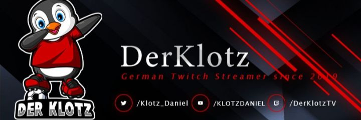 Official Merchandise von DerKlotz