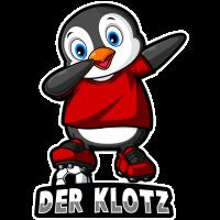 Merch von DerKlotz – Official Merchandise von DerKlotz