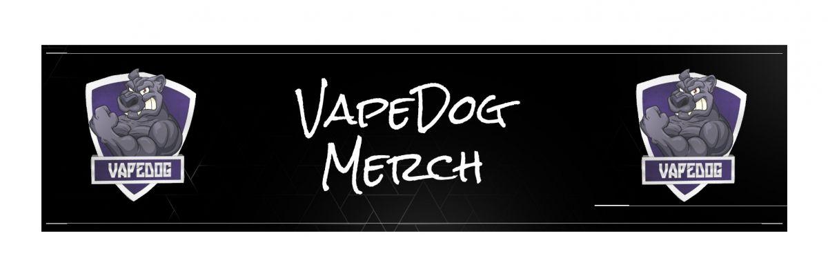 Official Merch von Vapedog