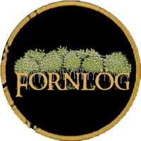 Merch von Fornlög  – Official Merch by Fornlög