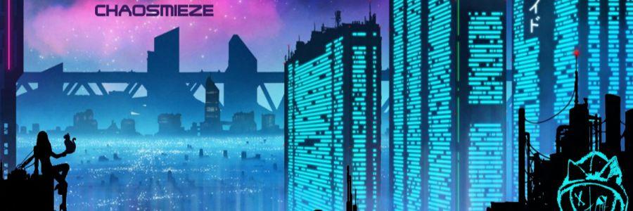 Official Merch von Chaosmieze
