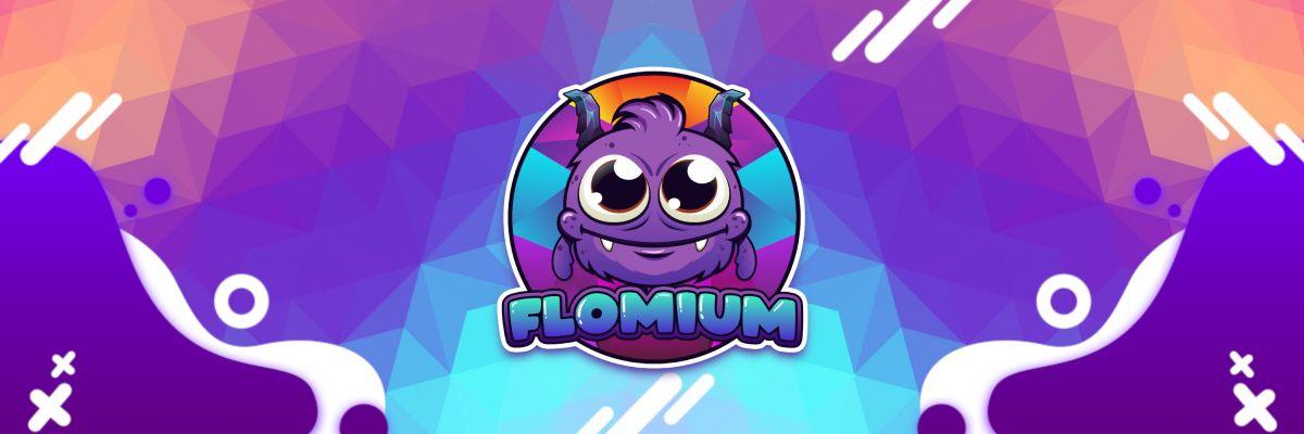 Offizieller FLOMIUM Merchandise Shop -