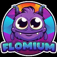 FLOMIUM's FLOMIVERSUM – Offizieller FLOMIUM Merchandise Shop