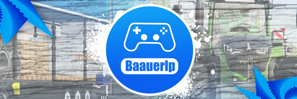 Merch von BaauerLP