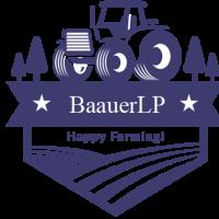 BaauerLP – Merch von BaauerLP