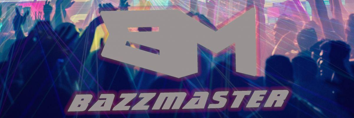 Official Merch vom BazzMaster