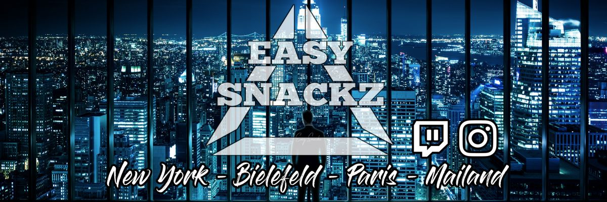 Official Merch By Easy Snackz -