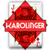 Karolinger´s Gentleman Shop – Karolinger´s Royal Retirement Lounge Merch