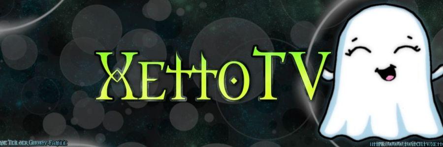Official Merch von XettoTV -