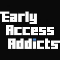 Merch von Early Access Addicts – Offizieller Merch von Early Access Addicts