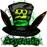 Acyrania – Acyrania's Artgalerie