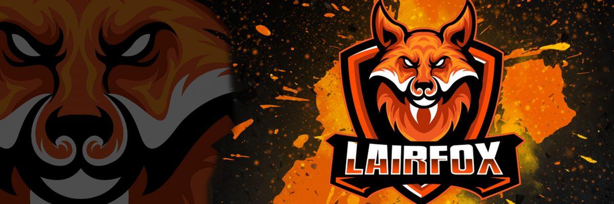 Offizieller Merchandisingshop von LairFox  - Hier gibt es den offiziellen Merch vom LairFox. Greif zu .
