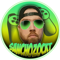 Sancho´s Shop – Official Merch von SanchoZockt