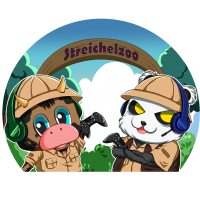 Andras panda-stisches Merch! – Offical Panda Merch von Andras.tv
