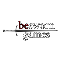 besworn games' BeMerch Store  – Besworn Games Official BeMerch