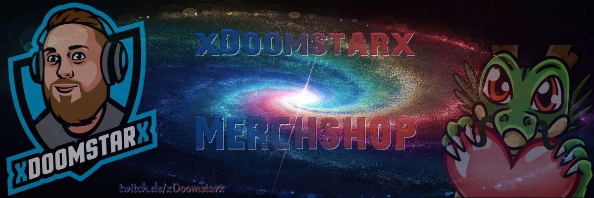 Merchshop von xDoomstarX -