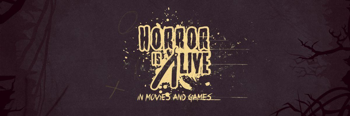 Der offizielle Merch-Shop von Horror is Alive