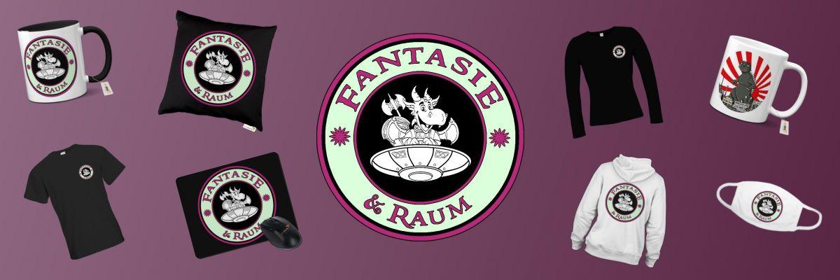 Merchandise von Monis Shop Fantasie und Raum - Fantasie und Raum ist ein kleiner aber feiner Merch-Shop von Fans für Fans. Die Inhaberin Moni ist eine kreative Seele. Besucht ihren Kanal auf Twitch um zu sehen, was alles so entsteht. Besonders ihre Amigurumis erfreuen sich großer Beliebtheit.   Weiterführende Links:  https://www.twitch.tv/moni_von_fantasieundraum/ https://www.fantasieundraum.com