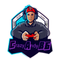 Merch von Crazyandy86 – Official Merch von Crazyandy86