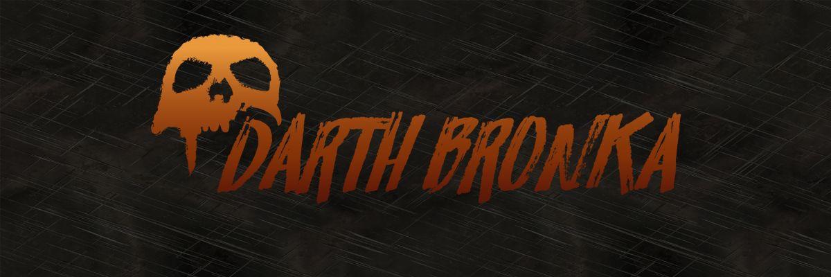 Offizieller Merch-Shop von Darth Bronka -