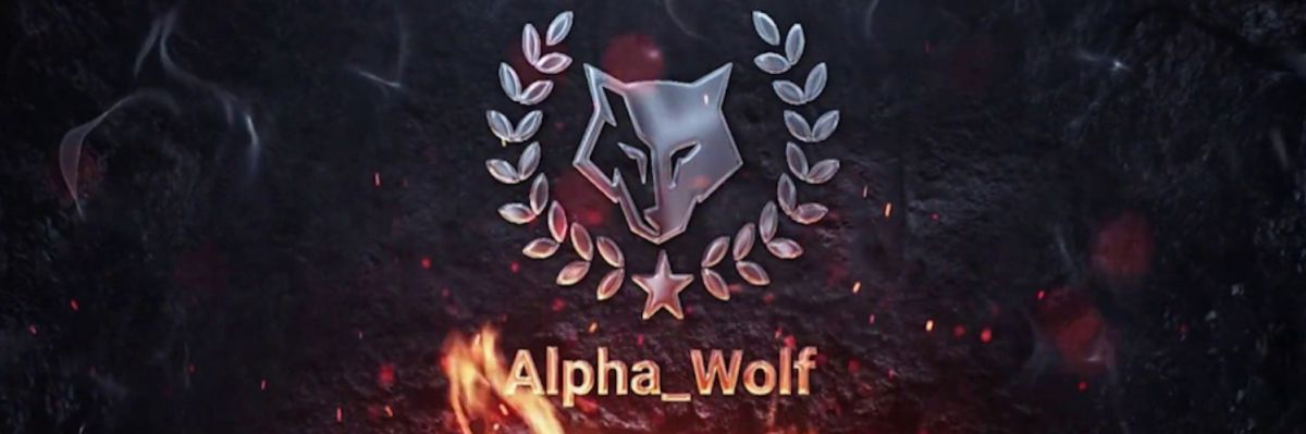 Official Merch von Alpha_Wolf