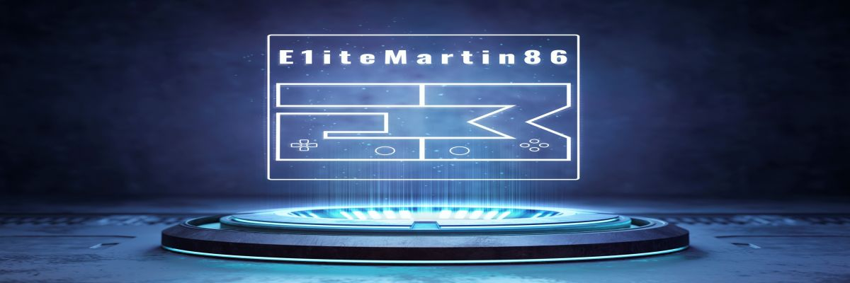 Official E1iteMartin86 Merch