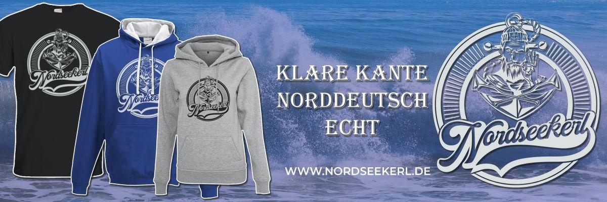 Nordseekerl Official Merch