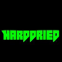 Harddried Merchandise – Offizieller Merch-Shop von Harddried