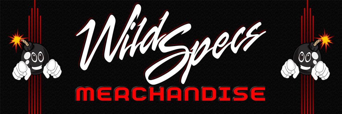Merchandise von Wild Specs