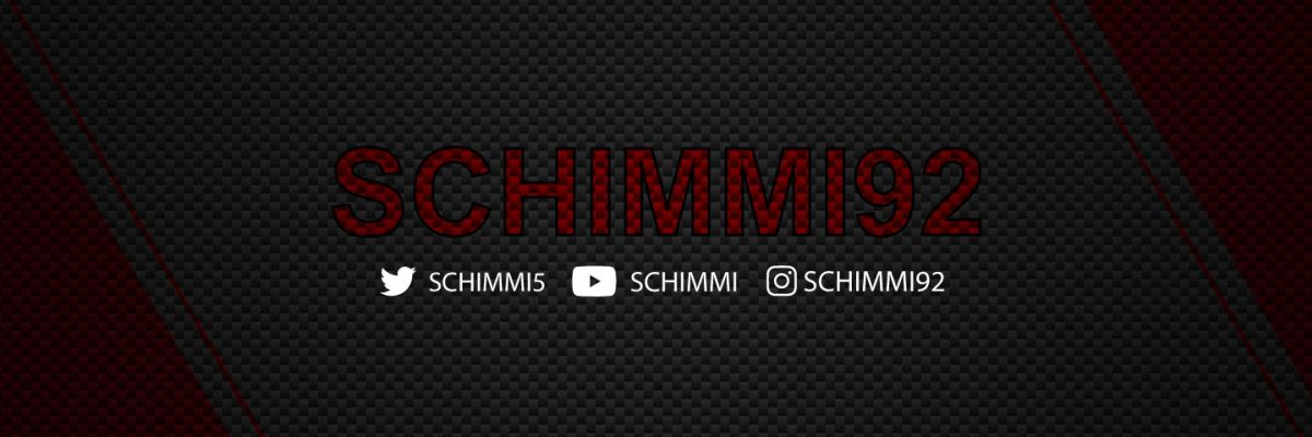 Official Merch von Schimmi92