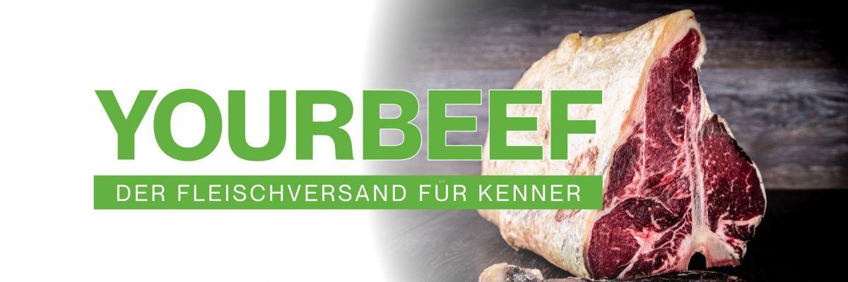 Yourbeef - offizieller Grillfan-Shop