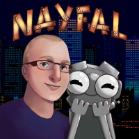 Nayfals Werkzeugkiste – Offizieller Merchandise-Shop von Nayfal