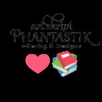 Art Skript Phantastik Verlag – Designs rund um Literatur!