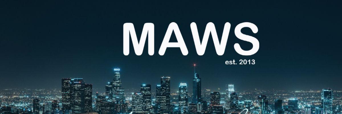 """Official Merch von MAWS - MAWS der junge Münsteraner Produzent und DJ. Bekannt aus seinen Produktionen wie """"Lose Love"""" oder seiner wöchentlichen Sendung """"This Is MAWS"""""""