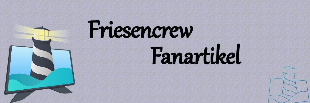 Offizieller Merch der Friesencrew