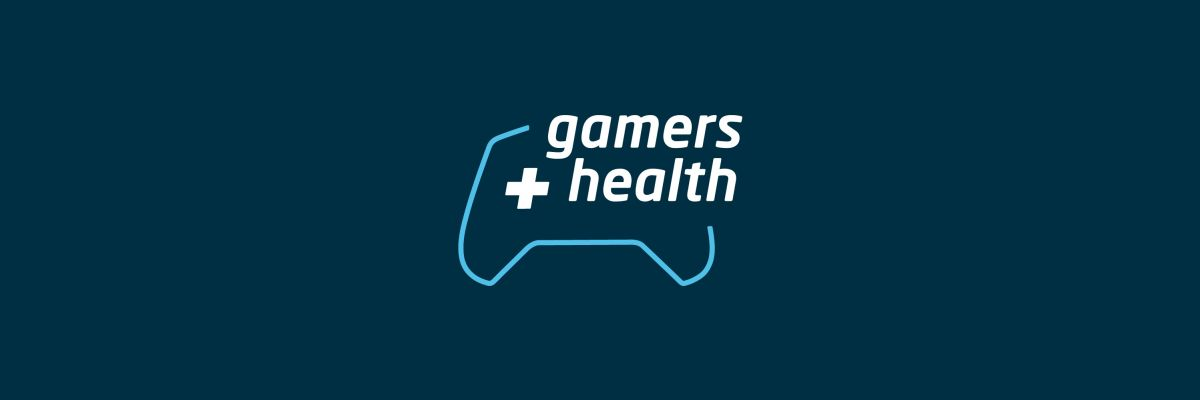 Official Merch Gamers Health United