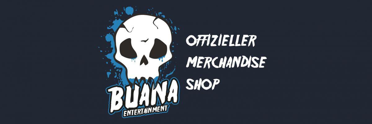 Offizieller Merchandise Shop von Buana