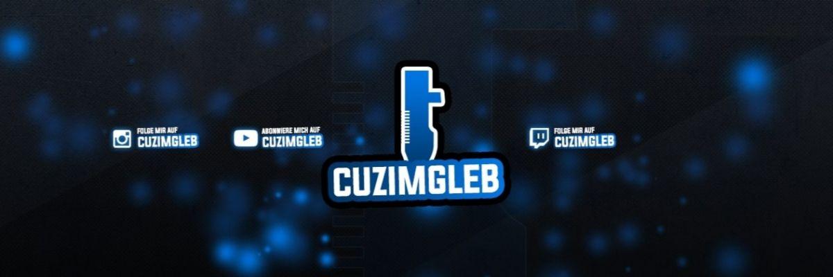 Official Merch von CuzImGleb