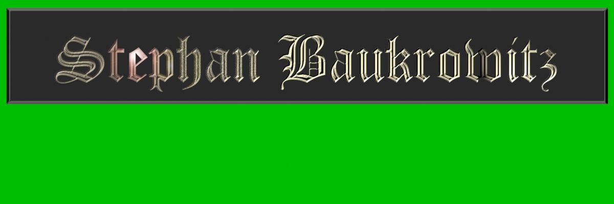 Merch von Stephan Baukrowitz