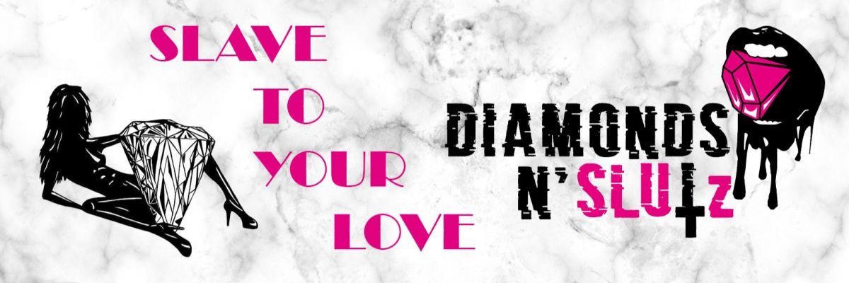 Offizieller Merchshop von Diamonds N' Slutz